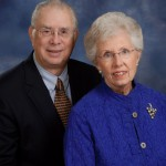 Curt and Nancy Shambaugh